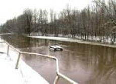 В Марий Эл ожидается сильный паводок: подготовка к нему уже началась