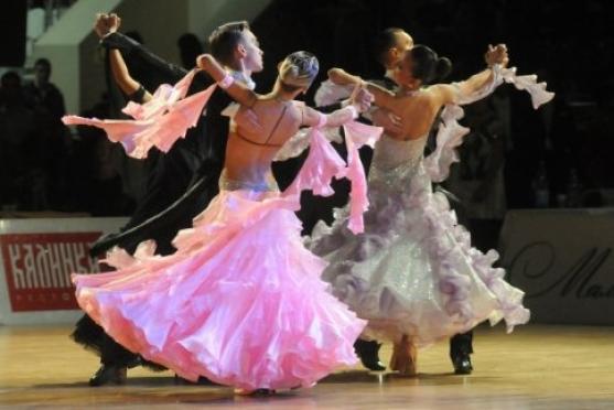 В Йошкар-Оле встретятся 300 танцоров из разных регионов России