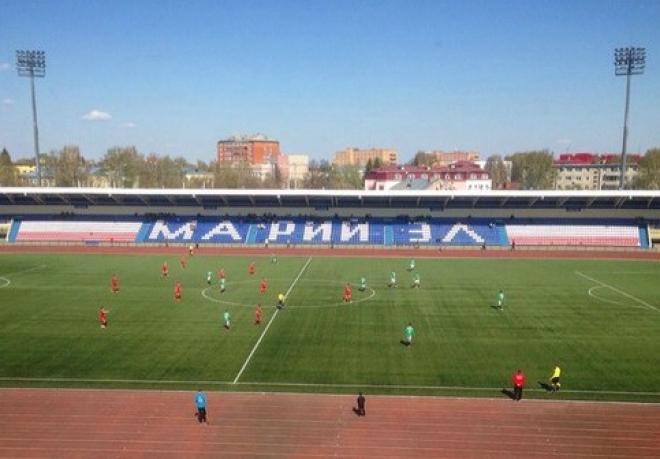 «Спартак Марий Эл» продолжает победную поступь в новом сезоне