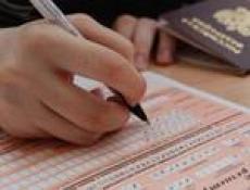 В Марий Эл опять готовят экзаменационные бланки