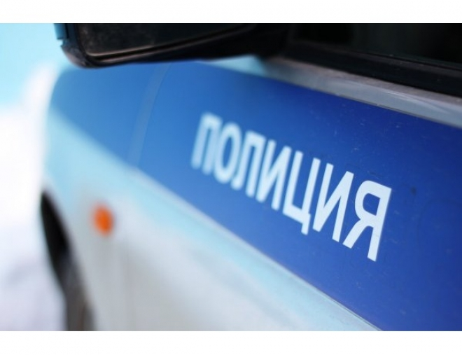 Полицейских навели на людей, перевозивших наркотики