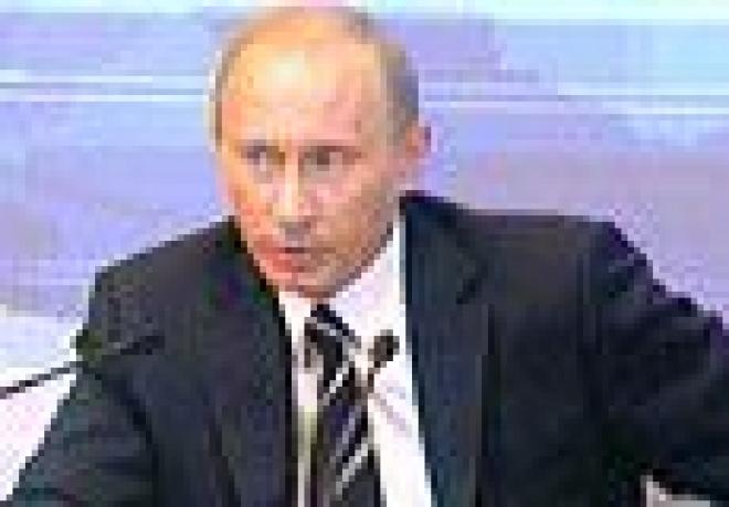 Владимир Путин дал высокую оценку инвестиционным проектам, внедряемым в Марий Эл