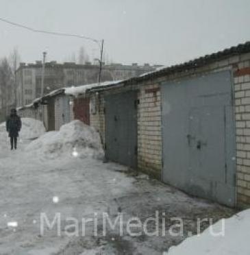 Сернурские полицейские освободили «заложника»