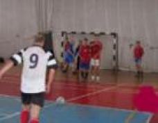 Савинский детский дом-интернат Марий Эл принимает юных футболистов