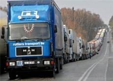 Йошкар-Олу на месяц закроют для большегрузов
