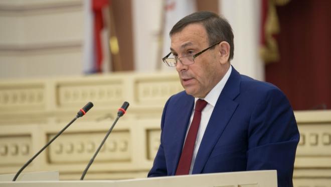 Депутаты Госсобрания РМЭ обсудят вопрос повышения пенсионного возраста