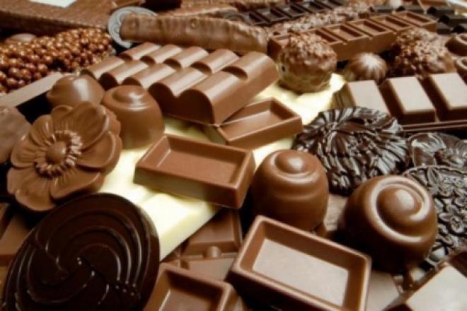Ученые учатся предотвращать инфаркты и инсульты шоколадом