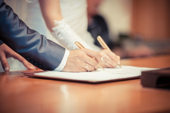 Жители Марий Эл стали реже жениться и разводиться