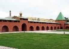 Марийский Кремль сделают общедоступным