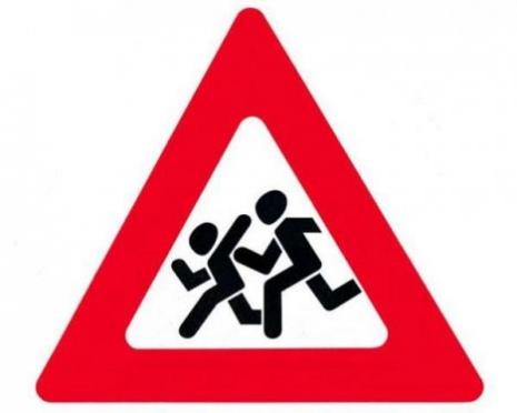 В Килемарском районе (Марий Эл) рядом со школами будут стоять дорожные знаки