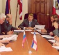 Бюджет Марий Эл-2007 назван одним из самых перспективных за шесть лет работы действующего правительства