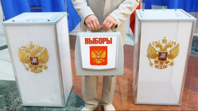 В СМИ появился рейтинг «преемников» президента Российской Федерации