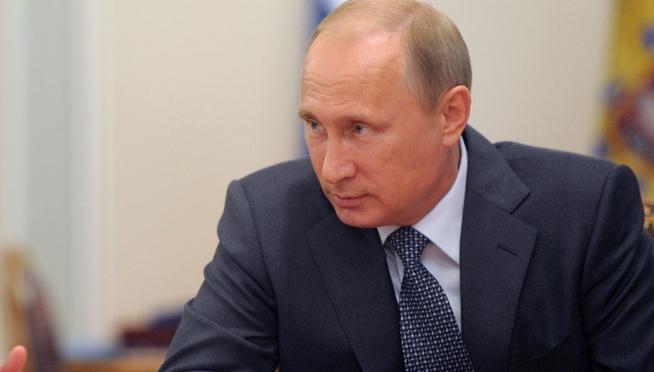 Владимир Путин планирует встретиться с вновь избранными главами регионов