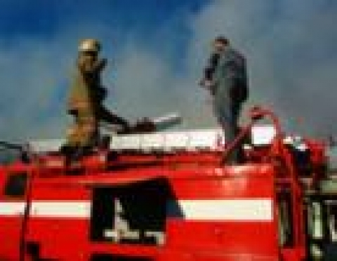 В Параньгинском районе (Марий Эл) на завтра запланирован пожар