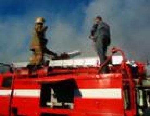 Декабрь для пожарных Марий Эл начался с трагедий