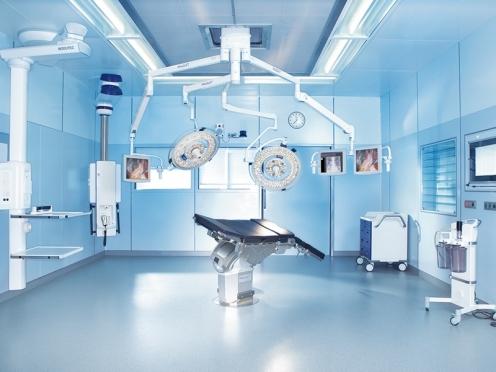 В Йошкар-Оле появились две уникальные операционные