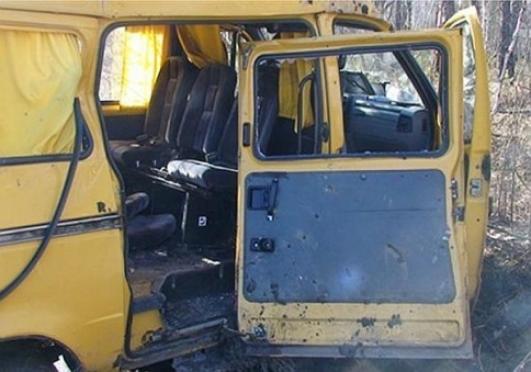 Во Владимирской области в ДТП погиб житель Марий Эл