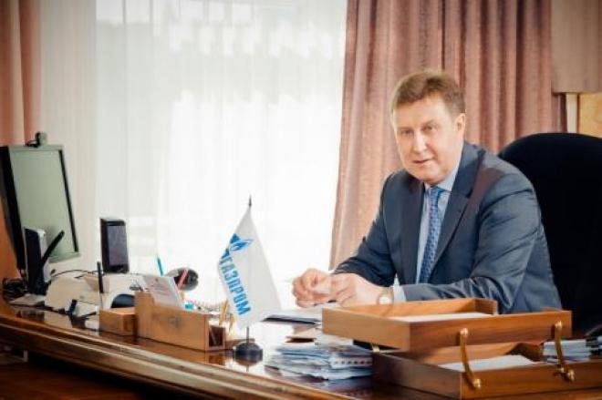 «Газпром межрегионгаз Йошкар-Ола» возглавил новый генеральный директор