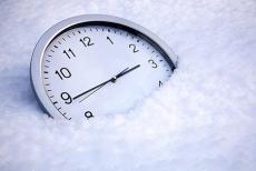 Россиянам хотят вернуть зимнее время