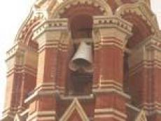 Колокольный звон  звенит над столицей Марий Эл