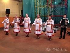 Молодежь мари соберётся на Всероссийский слёт
