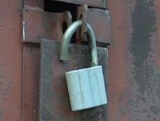 В Волжске неизвестные совершили кражу из гаража