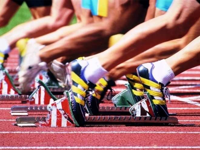 По центральным улицам Йошкар-Олы побегут легкоатлеты