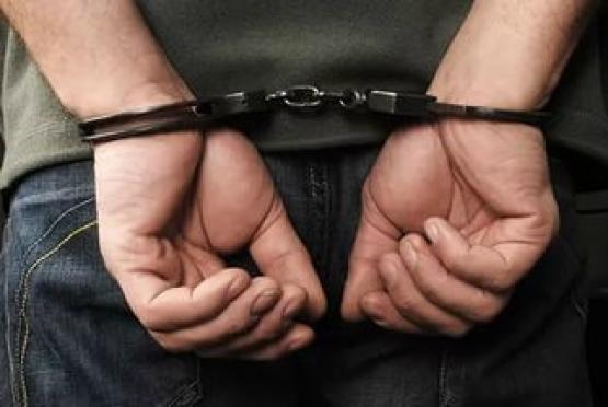 Полицейские задержали любителя чужих газовых котлов