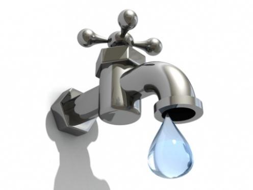 В домах йошкаролинцев упал напор холодной воды