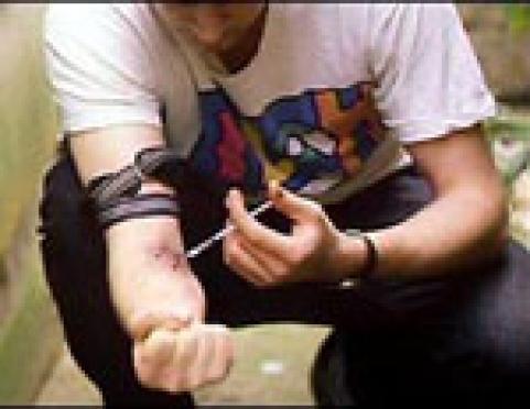 Наркополицейские Марий Эл признали Волжск городом наркоманов