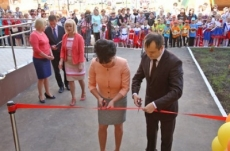В Йошкар-Оле появился новый детский сад на 320 мест