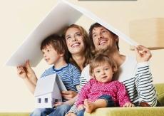 Рождение детей поможет родителям сократить ипотечный долг