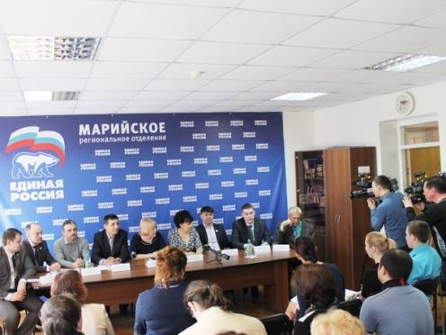 В Марий Эл стартуют политические дебаты по линии партии «Единая Россия»