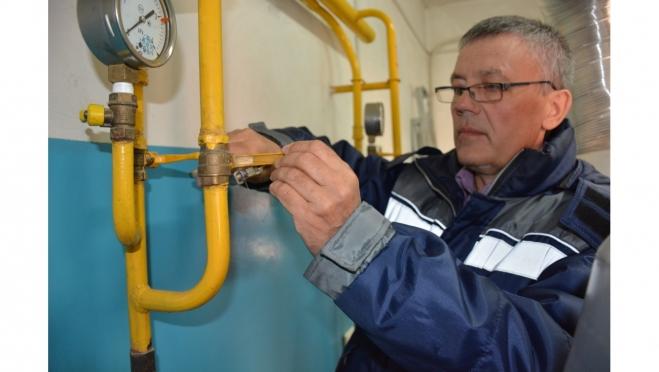 Газоснабжение крупного предприятия прекращено  в связи с неплатежами