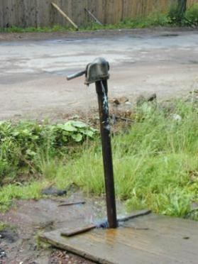 Ситуация с водоснабжением в Марий Эл улучшилась