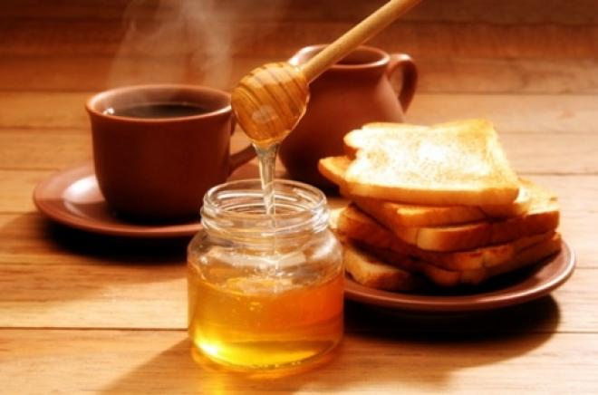 В Йошкар-Оле откроется ярмарка меда