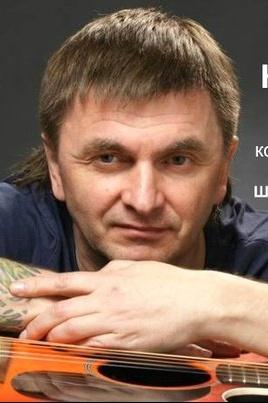 Андрей Козловский постер