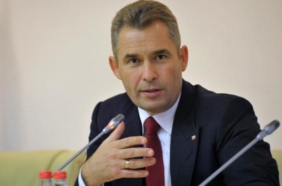 Павел Астахов покинул пост детского омбудсмена