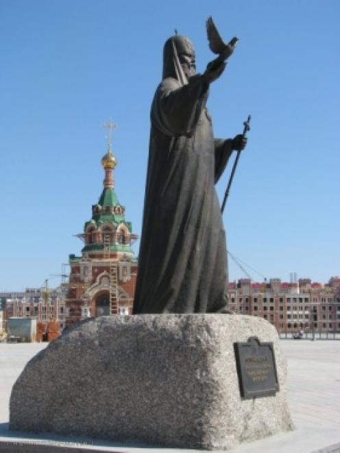 Православные вспоминают Алексия II