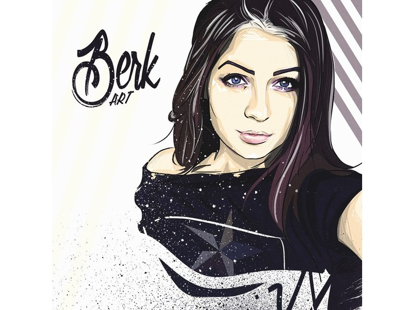 * BERK ART — берк арт