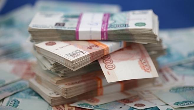 В Марий Эл долги по зарплате за месяц выросли на 2,5 млн рублей