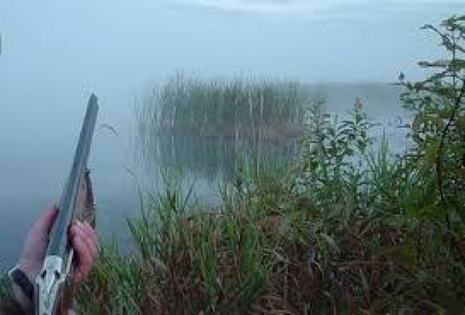 Охотники Марий Эл начали выстраиваться за охотничьими билетами