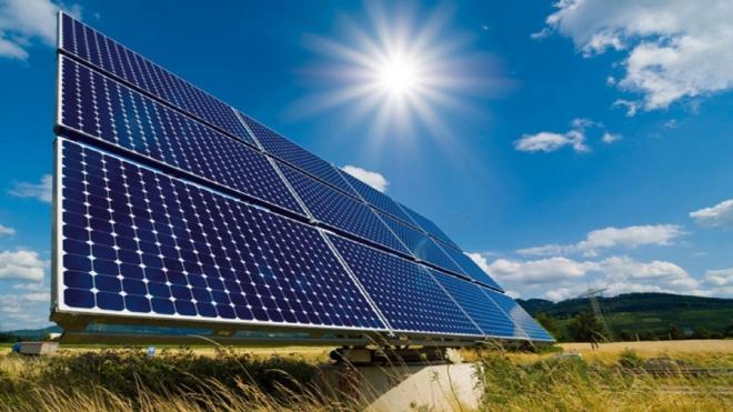 Железнодорожники установили в Марий Эл экспериментальную солнечную батарею