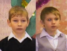 Нижегородская полиция ищет содействия в розыске пропавших детей