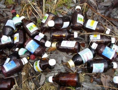 Настойки пустырника, боярышника и валерианы хотят приравнять к крепкому алкоголю