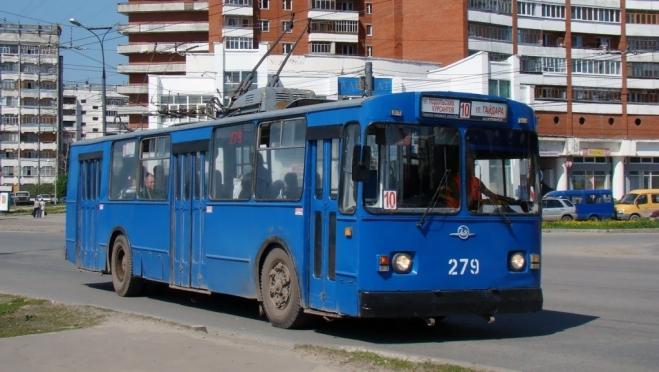 Скоро в Йошкар-Оле пассажиры сами смогут мониторить общественный транспорт