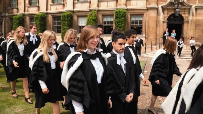 Россотрудничество планирует вернуть российских студентов из западных стран на родину
