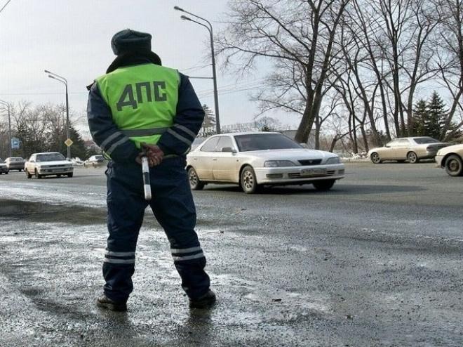 Жители Медведевского района устроили ДТП в Йошкар-Оле