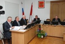 Парламентарии Марий Эл готовятся к последней сессии уходящего года