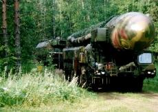 Местные ракетчики уничтожили условных диверсантов